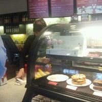 Photo taken at Starbucks by Brandi M. on 11/16/2011