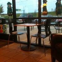Photo taken at Starbucks by Joe A. on 3/13/2011
