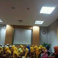 Photo taken at TTC Demang Lebar Daun by Rina Mavilda C. on 8/8/2012