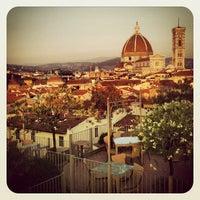 Foto scattata a Grand Hotel Baglioni da Cristiano P. il 7/26/2012