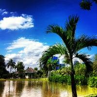 Das Foto wurde bei Chatuchak Park von Lada 🦕 am 7/14/2012 aufgenommen