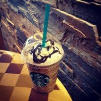 Photo taken at Starbucks by Jessie on 7/8/2012