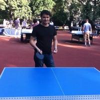 Foto scattata a Настольный теннис da Karina B. il 7/1/2012