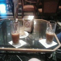 Photo taken at Cafetería Pub Scotia by Almu S. on 7/23/2012