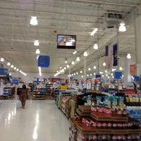 Photo taken at Walmart Supercenter by Rick L. on 5/26/2012