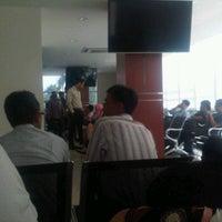 Photo taken at Kantor Imigrasi Kelas 1 Khusus Jakarta Selatan by Ei F. on 11/24/2011