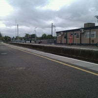 Photo taken at Farnham Railway Station (FNH) by Guy R. on 10/5/2011
