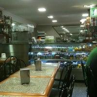 Photo taken at La Bambina by Patricia M. on 1/13/2012