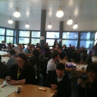 Photo taken at #TweetCamp by deCabbit on 10/8/2011