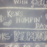 Photo taken at Innisfree Irish Pub by Oliver W. on 4/26/2012