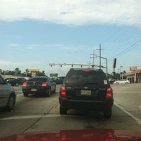 Photo taken at Perkins And Bluebonnet by Tiffany S. on 7/22/2011