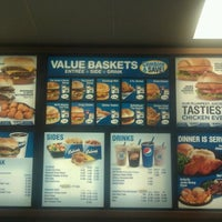 Photo taken at Culver's by Darren L. on 1/22/2012