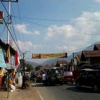 Photo taken at jl. raya kadungora by ipunk g. on 9/1/2011