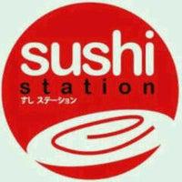 Photo taken at Sushi Station Bintaro 9 Walk by Adhy R. on 11/25/2011