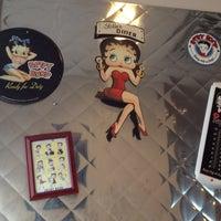 Photo taken at Stella's Diner by Suma on 9/8/2012