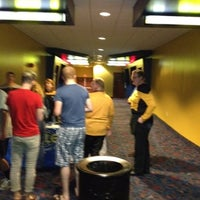 Photo taken at Regal Cinemas Harrisburg 14 by Jonathan G. on 7/23/2012