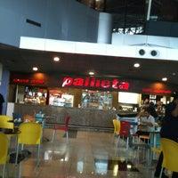Photo taken at Cafeteria Palheta by Rosane F. on 4/3/2012