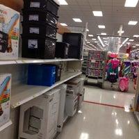 Photo taken at Target by Karaoke Tony R. on 4/19/2012