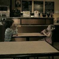 Photo taken at Coffeeology by Melane C. on 3/16/2012