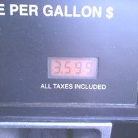 Photo taken at RaceTrac by Tawanna W. on 4/27/2012