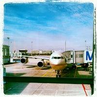 Das Foto wurde bei Terminal 1 von Susi am 8/9/2012 aufgenommen