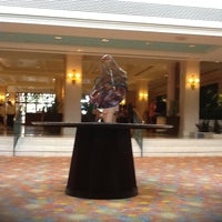 Photo taken at Atlantis Coral Towers by andrew m. on 2/16/2012