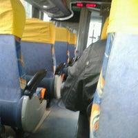 Foto tomada en Bus UVM por Seba R. el 8/29/2012