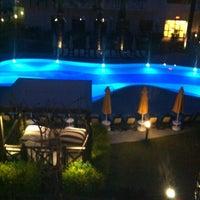 4/12/2012 tarihinde Kemal S.ziyaretçi tarafından Novum Garden Hotel'de çekilen fotoğraf