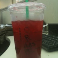 Photo taken at Starbucks by LA B. on 2/16/2012