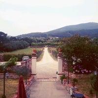 Foto scattata a Villa Cheli da Alice B. il 7/14/2012