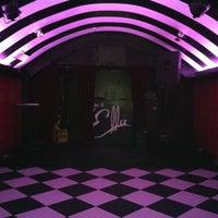 Photo taken at Ella Lounge by Muzik Jones D. on 3/8/2012