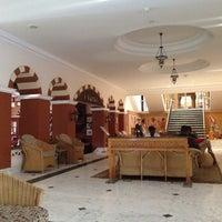 Photo taken at Sofitel Karnak Luxor by Sander P. on 8/31/2012