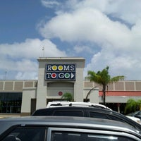 Photo taken at Rooms To Go by vlad m. on 8/17/2012