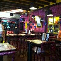 Photo taken at Barriga Bar by Jos on 5/27/2012