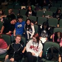 Photo taken at Kentridge High School by Jennifer G. on 4/2/2012