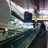 Photo taken at Kipa Outlet Center by cüneyt e. on 7/9/2012