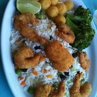 Foto tirada no(a) Restaurante Malibu por Ricardo d. em 8/19/2012