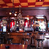 Photo taken at The Palace Saloon by Sarah B. on 3/26/2012
