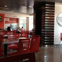 Photo taken at Burger King by Vadim S. on 7/29/2012