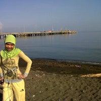 Photo taken at Pelabuhan Jangkar by el n. on 2/26/2012