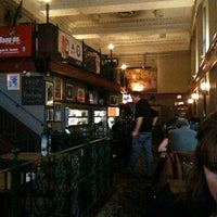 Photo taken at Elephant & Castle by Brian M. on 2/18/2012