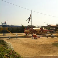 Photo taken at 北吉田公園 by かきちゃん on 5/11/2012