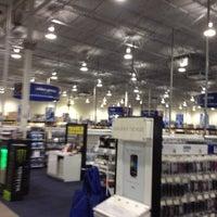 Photo taken at Best Buy by Dan S. on 2/13/2012