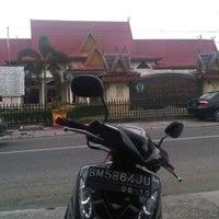 Photo taken at UIN PEKANBARU by Yosep S. on 3/13/2012