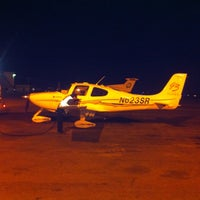Photo taken at Allegheny County Airport (AGC) by Brian S. on 2/28/2012
