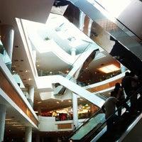 Photo taken at Boulevard Shopping by Luiz Otávio T. on 4/30/2012