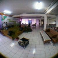 Photo taken at SMK TI by gunawan I. on 6/26/2012