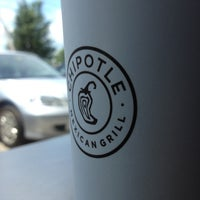 Photo taken at Chipotle Mexican Grill by jason b. on 6/8/2012