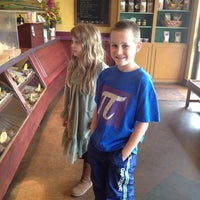 Photo taken at Great Harvest Bread Company by Julie V. on 5/9/2012