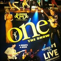 Foto scattata a Alabama Theatre da Kim F. il 8/22/2012